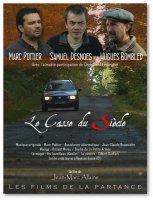 Affiche du film 'Le Casse du Siècle'