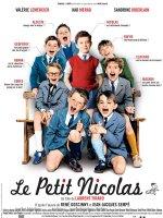 Affiche du film 'Le petit Nicolas'
