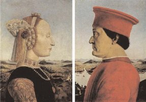 le portrait à la Renaissance