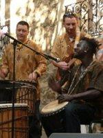 Le Groupe Artistique Bébiyéréyé
